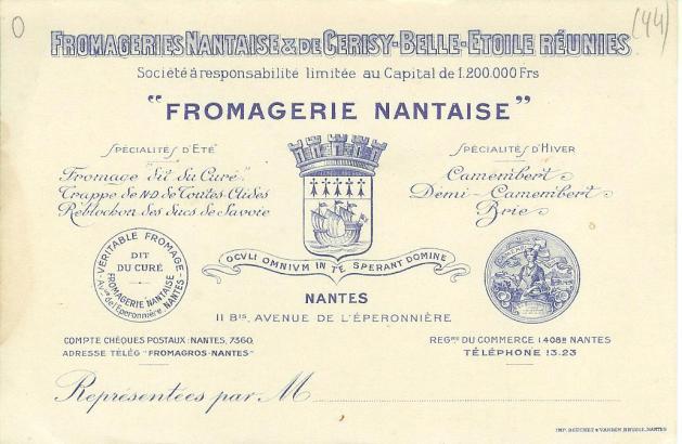 Fromagerie-Nantaise