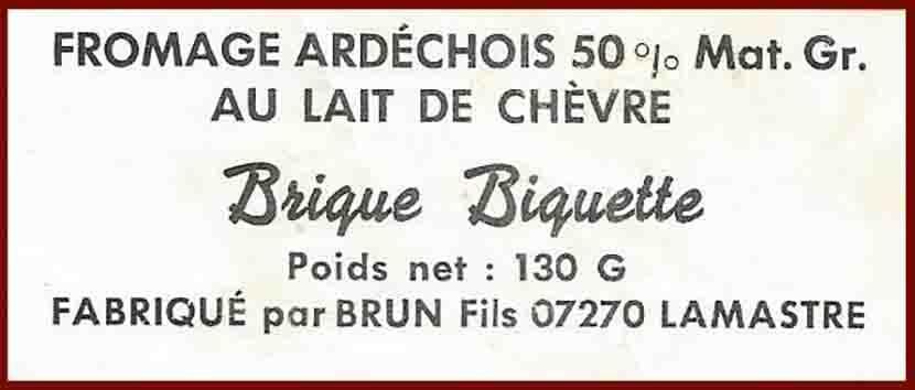 07-Brun (07-Lamastre)