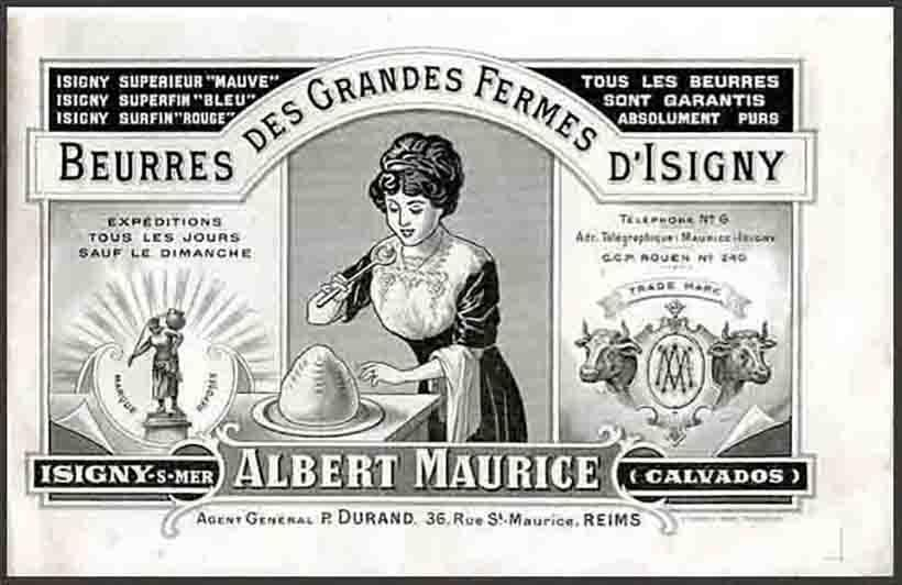 14 maurice albert1nv 1
