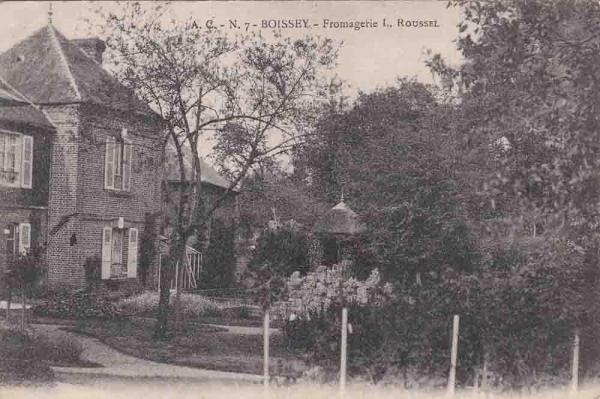 14-Roussel (Boissey)