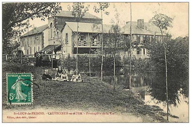 14 saffrey fromagerie vie 1912