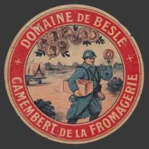 1418-Guerre (Besle-01nv)