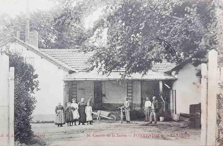 17-Fontpatour Laiterie de Vérines