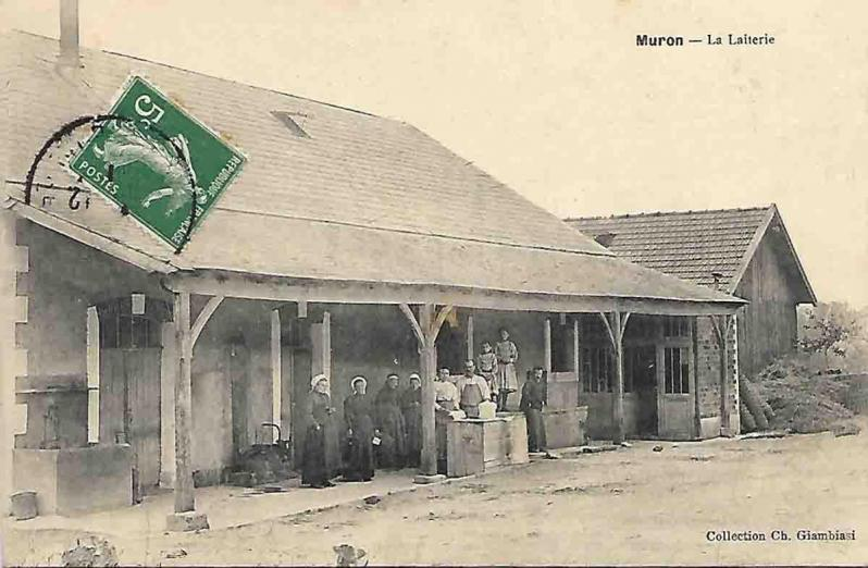 17-Muron-2 (Laiterie,Beurrerie,Fromagerie)