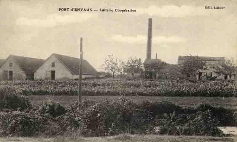 17-Port-d'Envaux Laiterie Coopérative