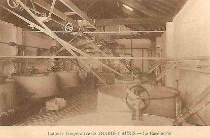 17-Thairé d'Aunis coop-Caséinerie