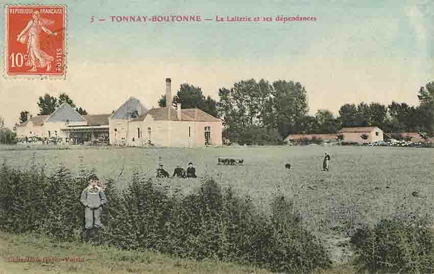 17-Tonnay-Boutonne (Laiterie Coopérative 02)