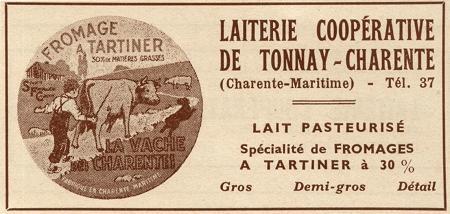 17 tonnay chte
