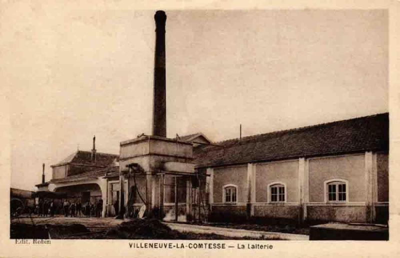 17-Villeneuve-la-Comtesse (Laiterie-Coopérative-1)