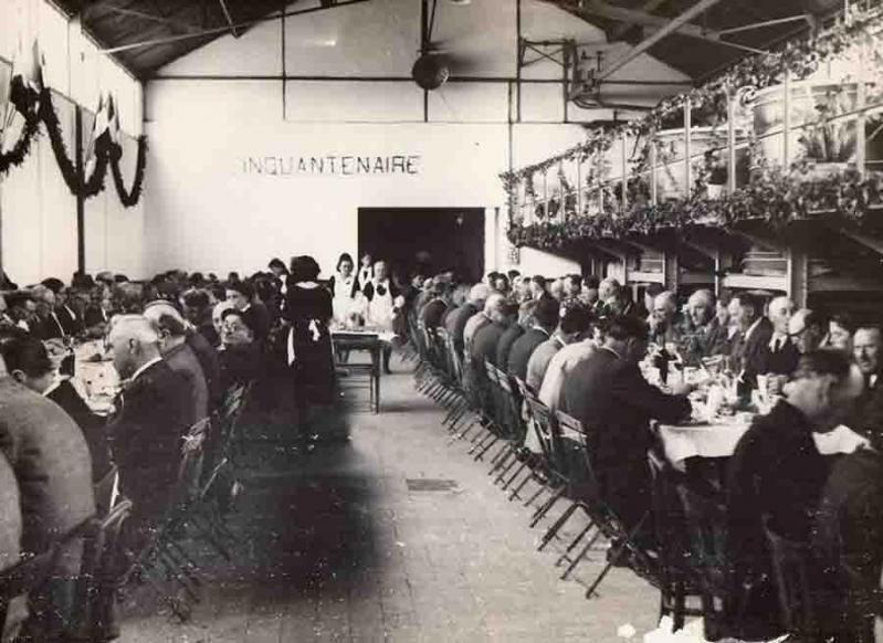 17 vouhe 8 laiterie coop 5 aout 1939 cinquantenaire
