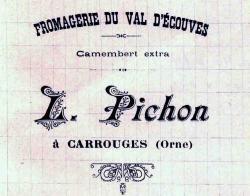 1911-Pichon val d écouves 2