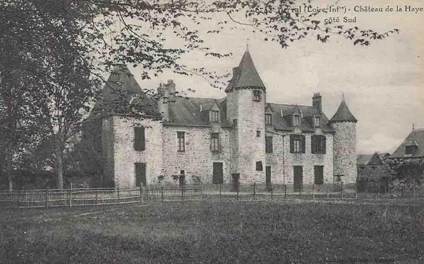44-Château de la haye (Baron)