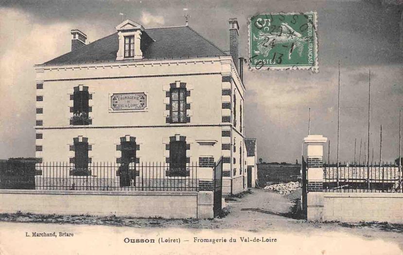 45-Val-de-Loire (Idoux-Ousson)