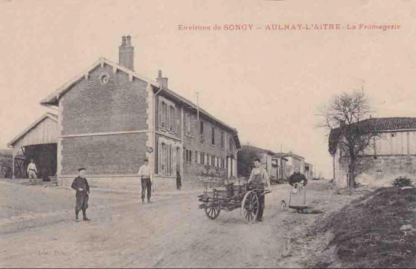 51-Aulnay-l'Aitre (Lonclas-1906 Boullez René)
