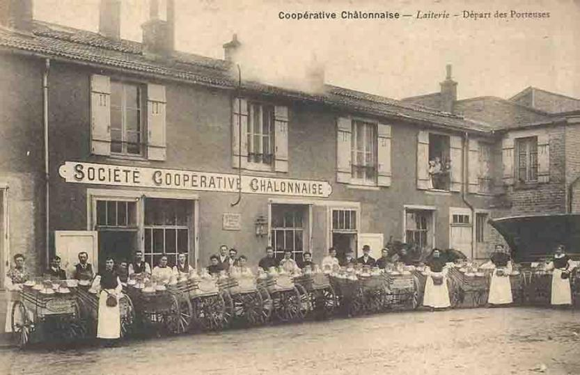 51-Coop-1-Chalonnaise Chalons-sur-Marne