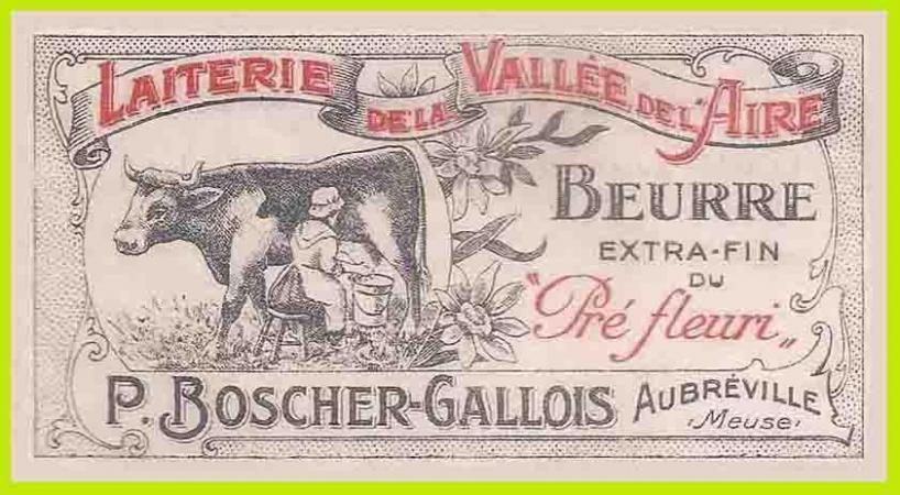 55-Boscher Paul (Aubréville nv)