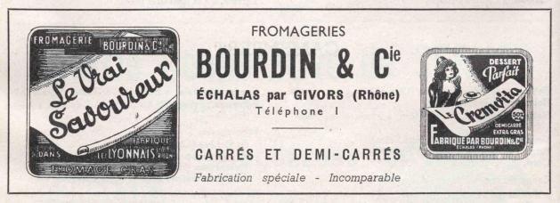 Bourdin (Echalas 69)