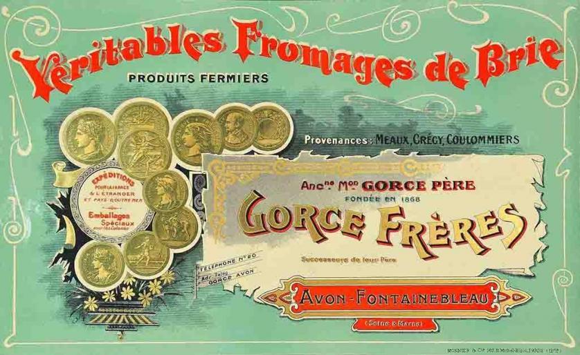 77-Gorce Frères V