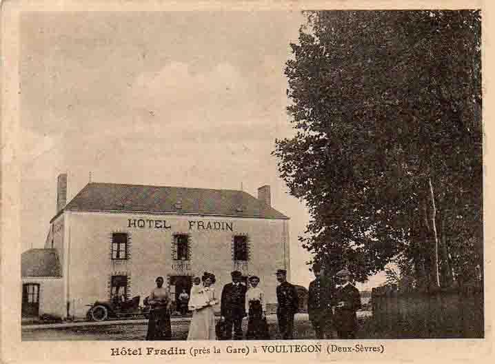 79-Hôtel Fradin (Voultegon)