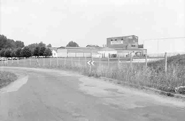 86-Saint-Cyr (Coop Dissay)