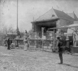 88 construction bureaux laiterie avril 1928-1