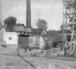 90 construction bureaux laiterie avril 1928-4