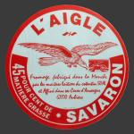 Aigle nectaire 02nv