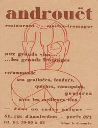 Androuet 20