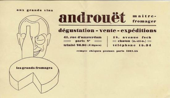 Androuet 7