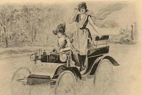 Automobile-1900
