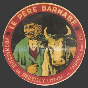 Barnabé Père 1 (Coll. B.W.)