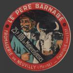 Barnabé Père 2 (Coll B.W.)