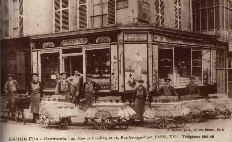 Barus fils1nv (20 rue de Chaillot)