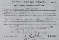 Belekis