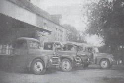 Belekis-vehicules