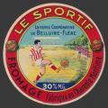 Belluire-15 (Sportif-15nv)