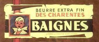Beurre-Baignes (12 anv)