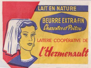 Beurre-de-l'Hermenault