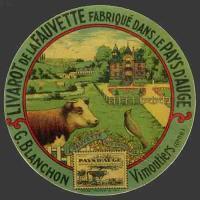Blanchon 28nv (vimoutiers 28)
