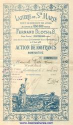 Bloch fernand