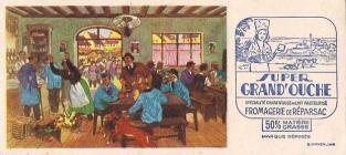 Buvard reparsac grandouche 05