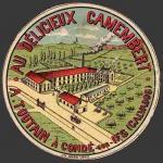 Calvados 1018 toutain 18nv