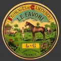 Calvados 1090 (Chiffemann--40nv)