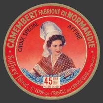Calvados 1224nv saffrey 124