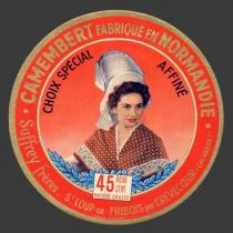 Calvados 1225nv saffrey 125