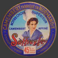 Calvados 1229nv saffrey 129