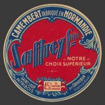 Calvados 1292nv saffrey 192