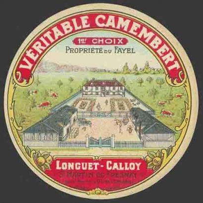 Calvados-285nv (Longuet-Calloy)