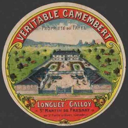 Calvados-287nv (Longuet-Calloy)