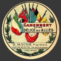 Calvados 658b mauge dnv